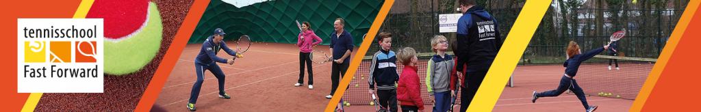 tennischool Fast Forward